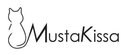 Logo MustaKissa Graphic Designer a Catania